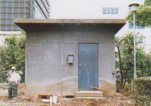 広島県庁内倉庫-2